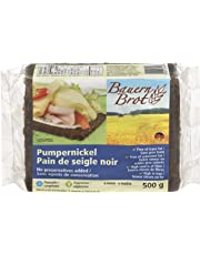BAUERNBROT Pumpernickel Bread Germany, 500g