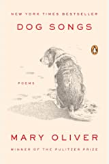 Dog Songs: Poems Paperback