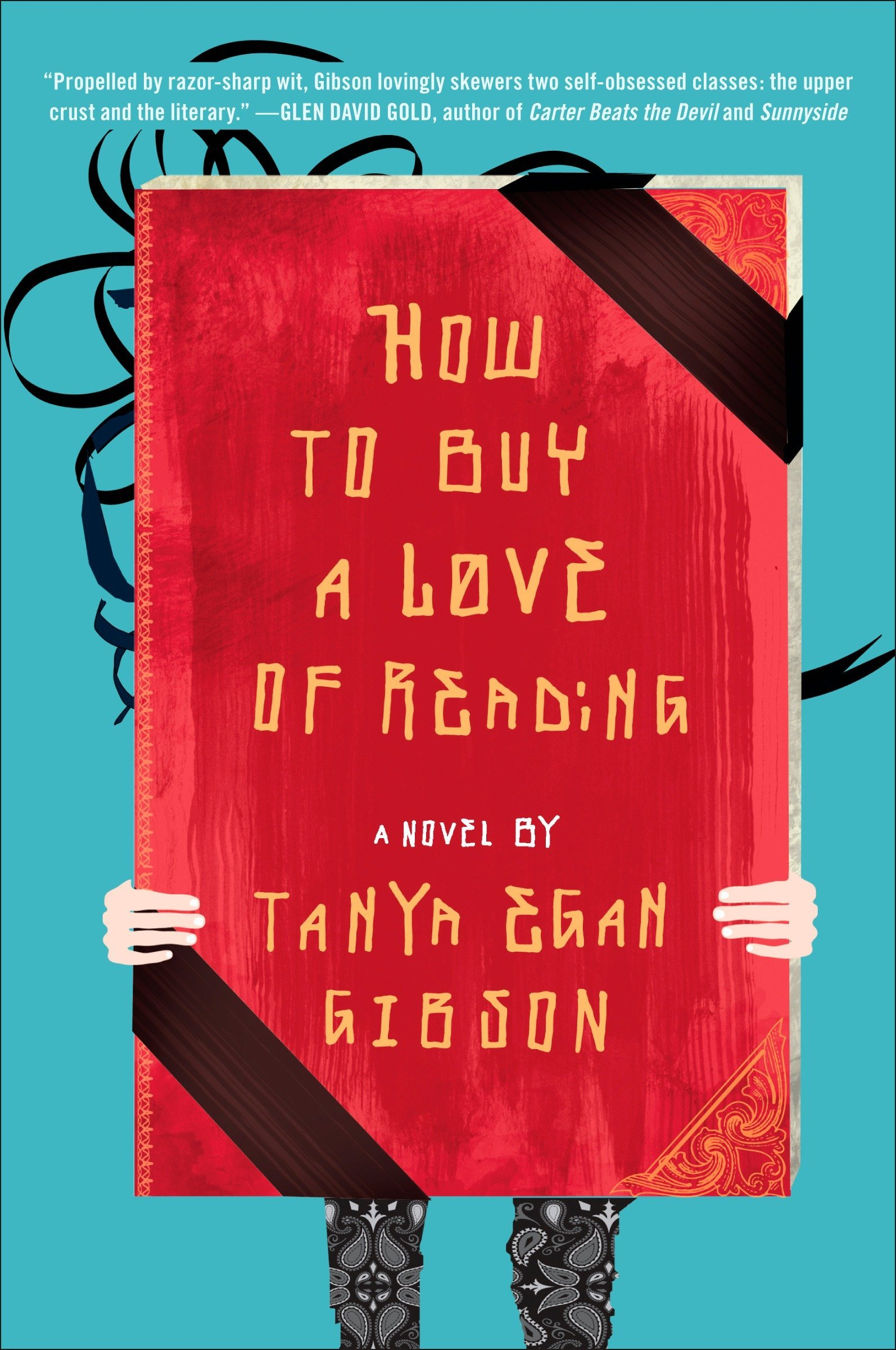 Download How to Buy a Love of Reading: A Novel ebook