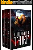 Clockwork Thief: Books 1-3