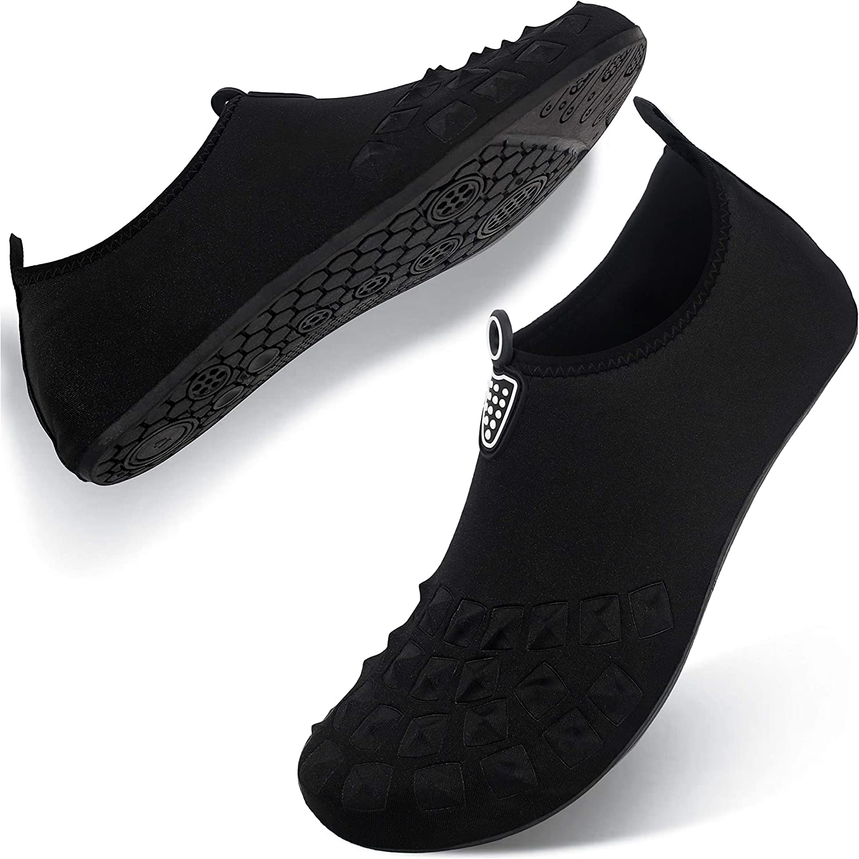 Adult Kids Water Skin Shoes Aqua Socks Diving Quick-Dry Non-slip Swimming 2019