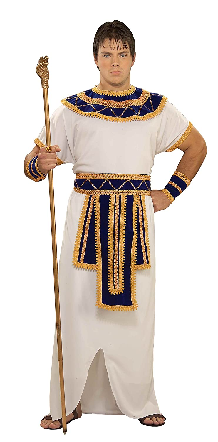 Amazon.com Forum Novelties Menu0027s Ancient Egypt Prince Of The Nile Costume Multi Standard Clothing  sc 1 st  Amazon.com & Amazon.com: Forum Novelties Menu0027s Ancient Egypt Prince Of The Nile ...