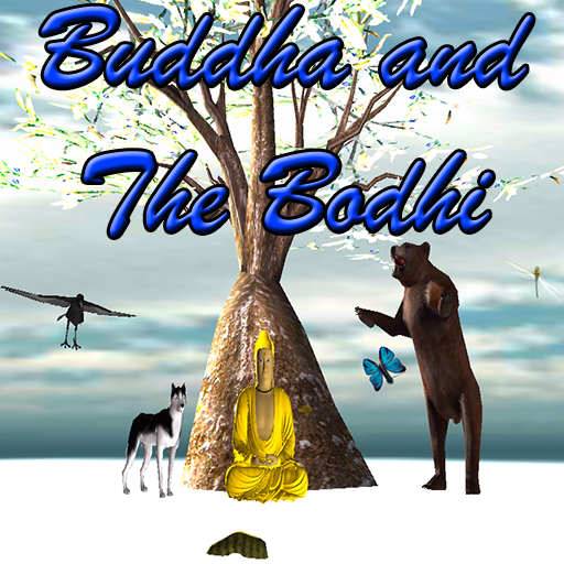 Guides Buddha (Buddha and The Bodhi (Free))