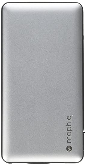 free shipping e20f8 85169 mophie Hold Force Magnetic Powerstation For Apple iPhone Charge Force Cases  - Black