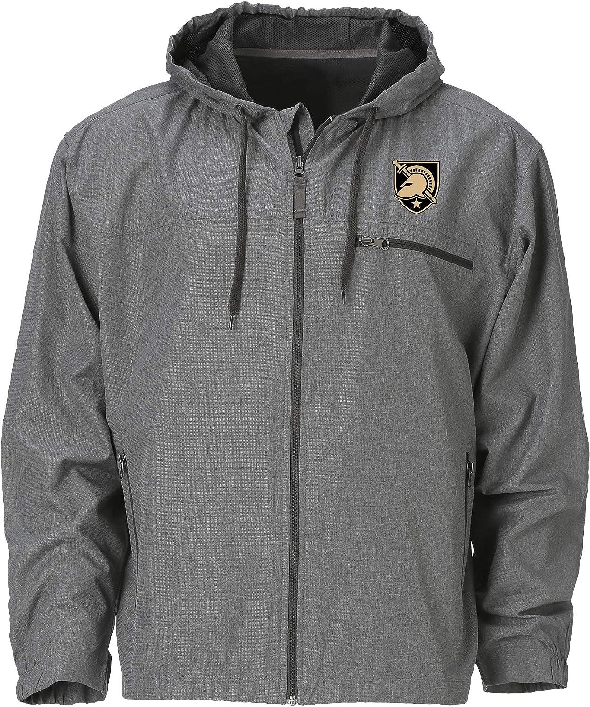 Ouray Sportswear NCAA mens Venture Windbreaker Jacket
