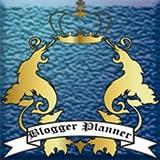 Blogger Planner Full