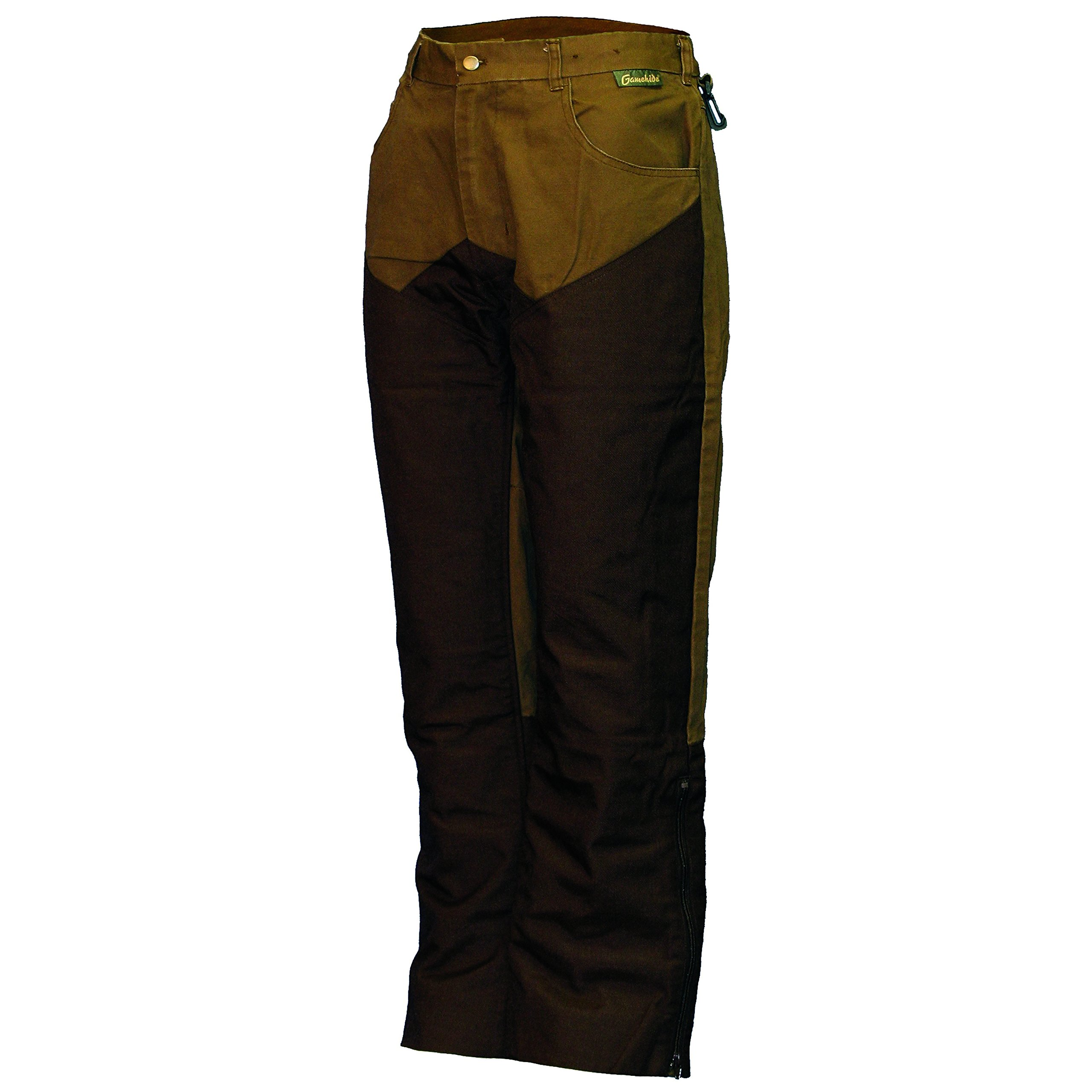 Gamehide Men's Briar-Proof Upland Pants