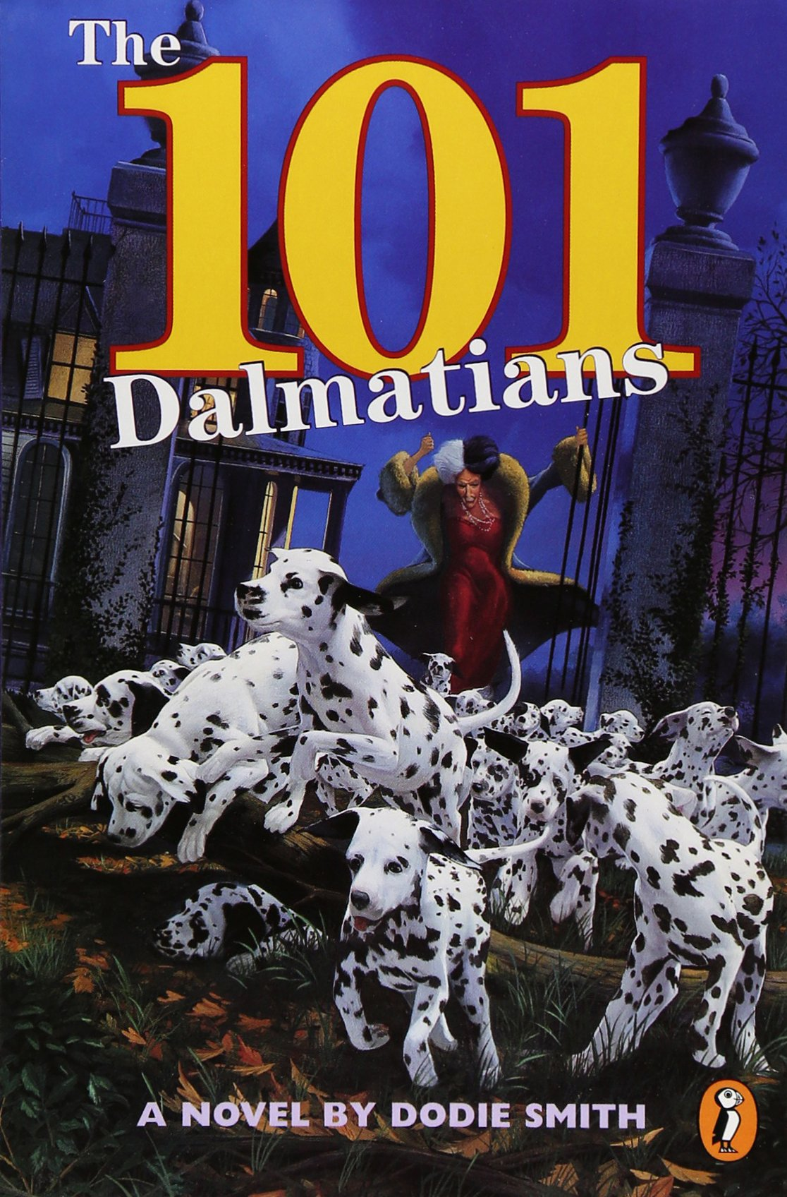Read Online 101 Dalmatians ebook