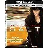 Salt [4K Ultra HD + Digital Copy] [Blu-ray] (Bilingual)