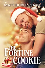 The Fortune Cookie (2016 Advent Calendar - Bah Humbug) Kindle Edition
