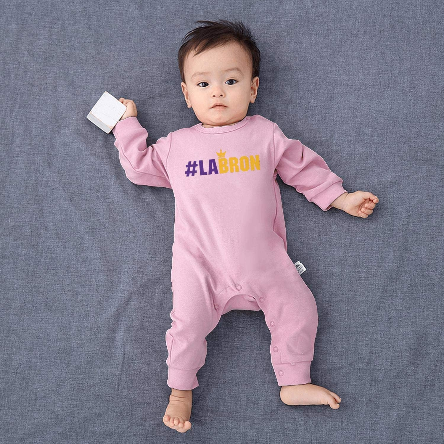Baby Layette Jumpsuit Baby Onesies Unisex Baby Infant Baby Clothes Footie
