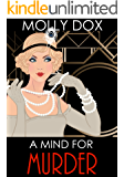 A Mind for Murder: A 1920's Cozy Mystery