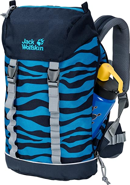 new concept d6f17 f4059 Jack Wolfskin Jungle Gym Pack Kids Backpack 39 cm: Amazon.co ...