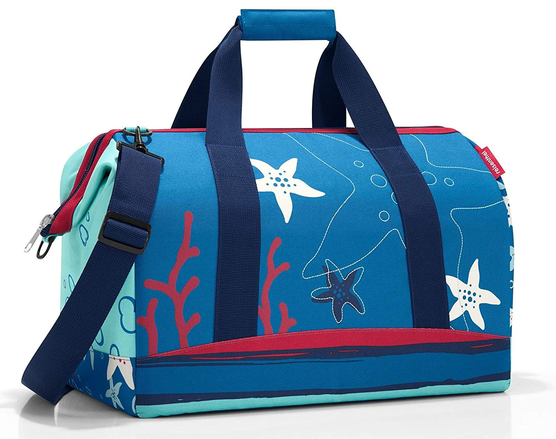 Reisenthel Allrounder L Special Edition Aquarius Cabas de Fitness, 48 cm, 30 liters, Multicolore (Aquarius)
