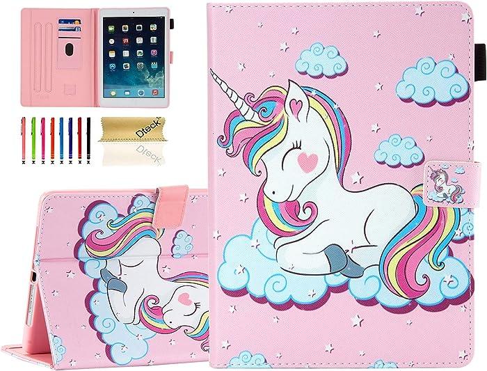 Top 10 Apple Ipad Case Unicorn 5Th Generation