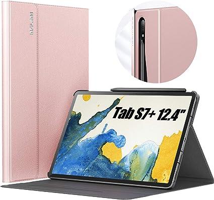 Infiland Hülle Für Samsung Galaxy Tab S7 Computer Zubehör