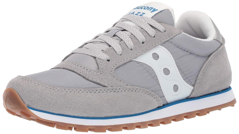 Grey Grey bluee Saucony Originals Women's Jazz Lowpro Sneakers