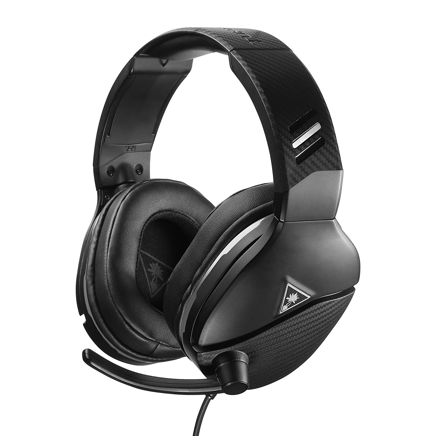 Turtle Beach - Auriculares de Juego Amplificados Recon 200 (PS4, Xbox One): playstation 4: Amazon.es: Videojuegos