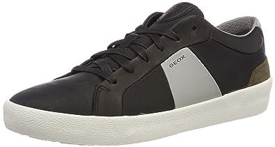 scarpe da ginnastica geox d warley
