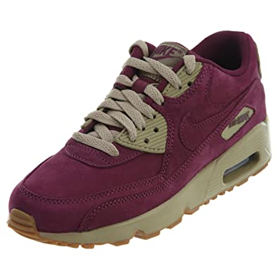 check out e7d8a 0d5bf Nike AIR Max 90 Winter Premium Bordeaux