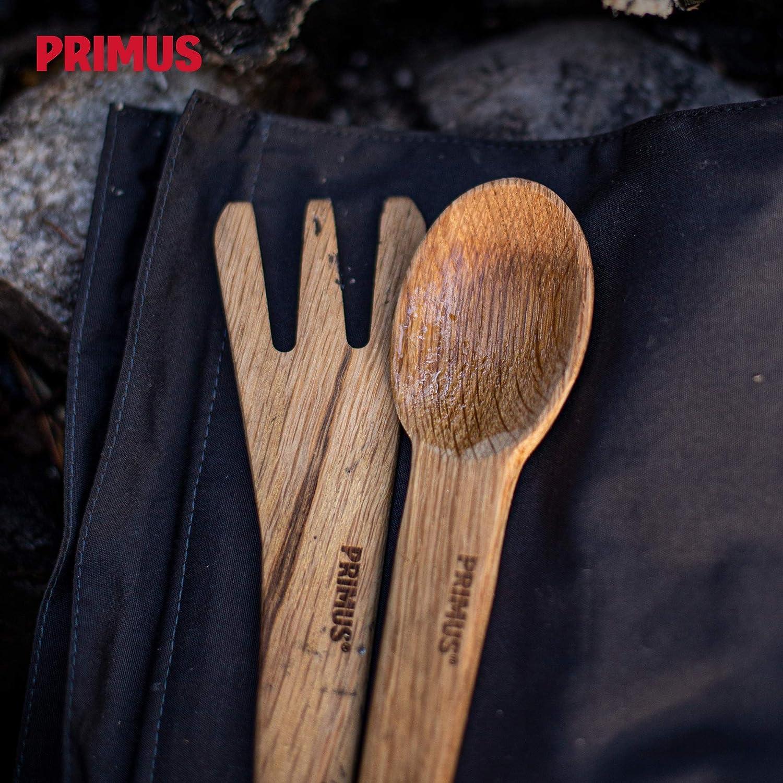 Nero Primus PR90400 Adulto Set da Cucina per Campeggio Unisex Taglia Unica