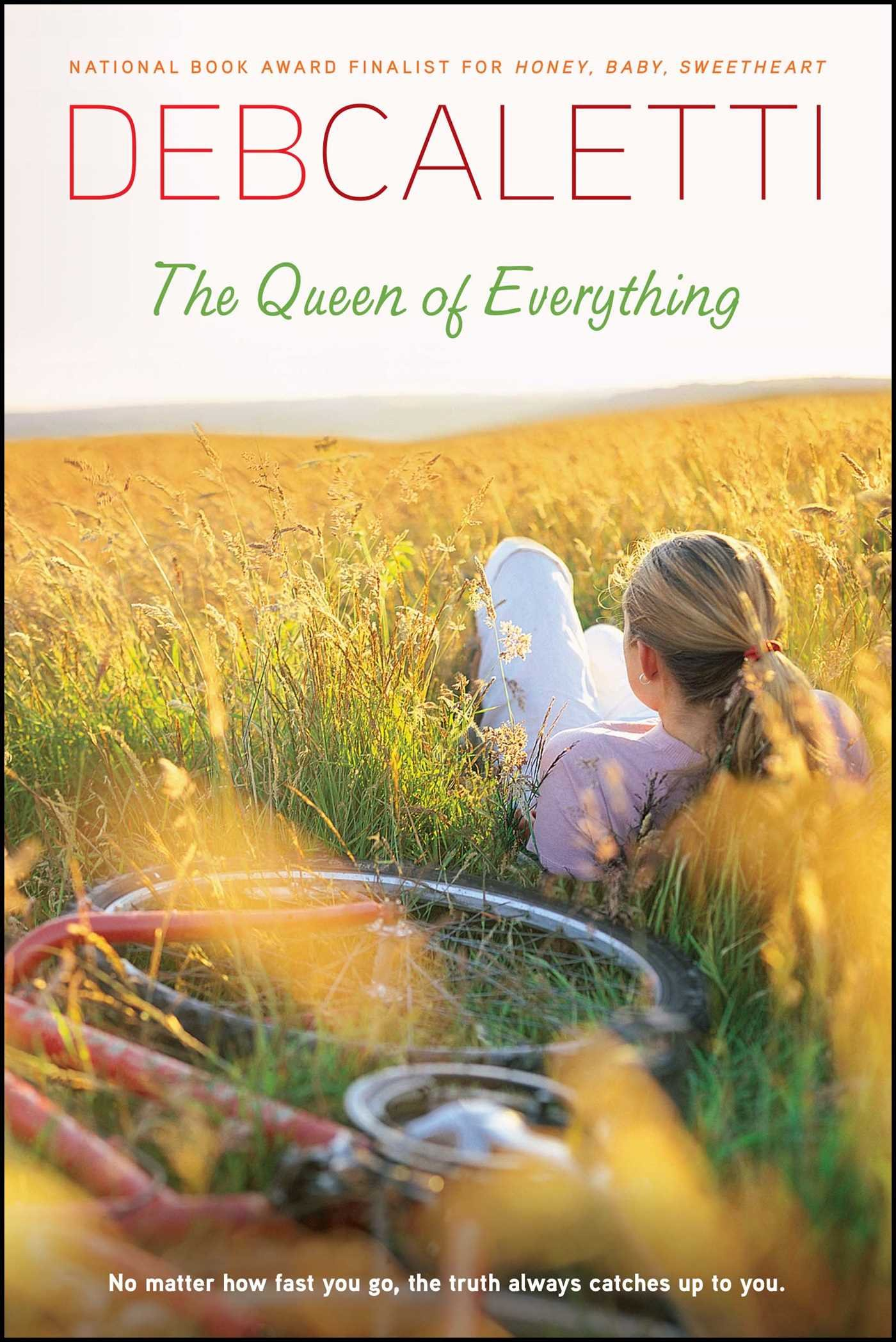 Read Online The Queen of Everything pdf