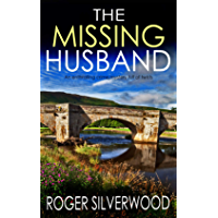THE MISSING HUSBAND an enthralling crime mystery full of twists (Yorkshire Murder Mysteries Book 13) (English Edition)
