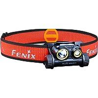 Fenix HM65R-T Dual Output 1500 lumen Rechargeable Spot & Flood LED Headlamp
