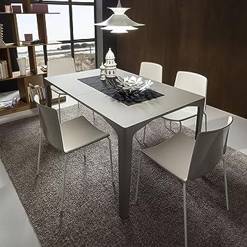 Zendart Ettore Selection Extensible Design De Repas Table QCEdrBeWxo