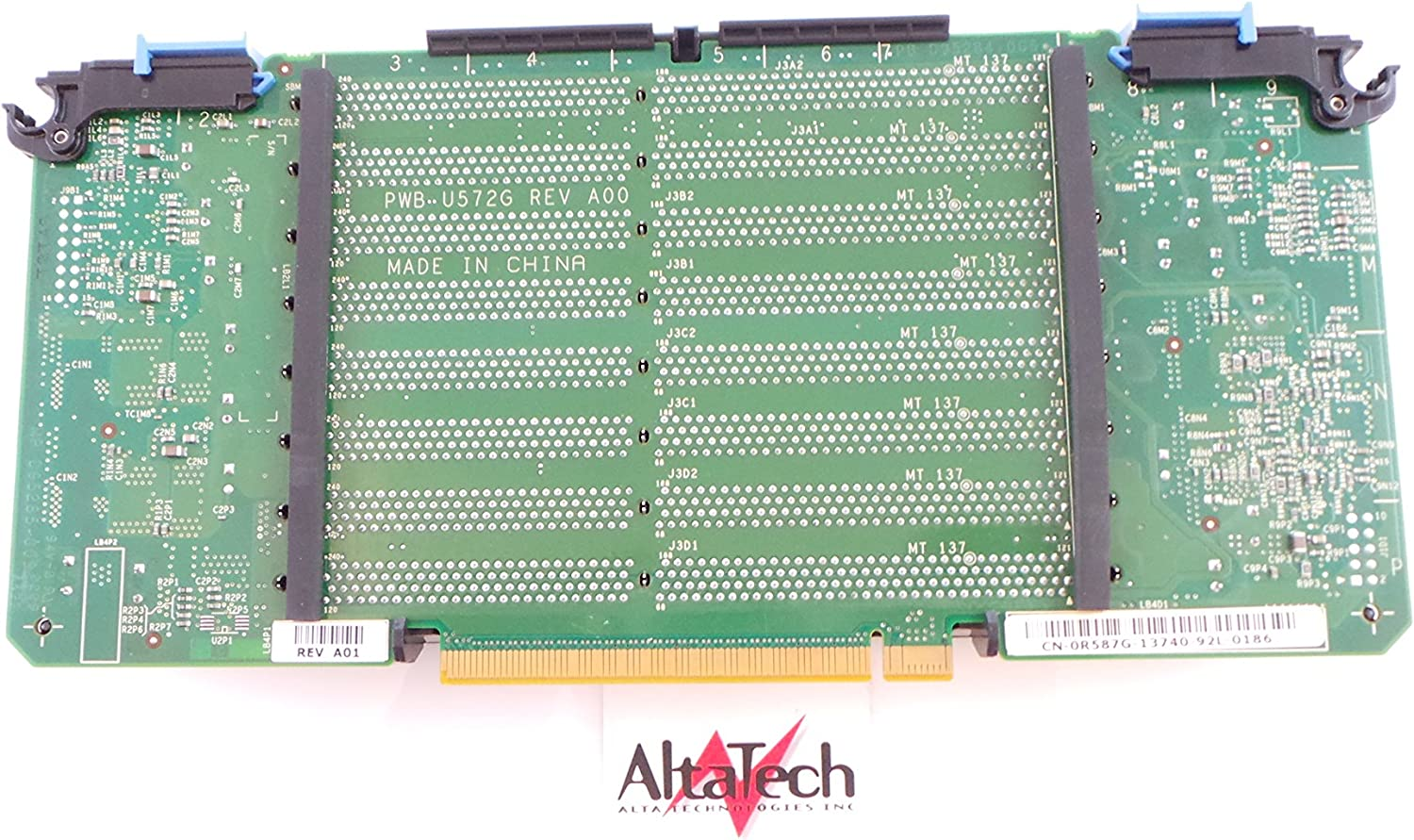Dell R587G POWEREDGE R900 Memory Riser