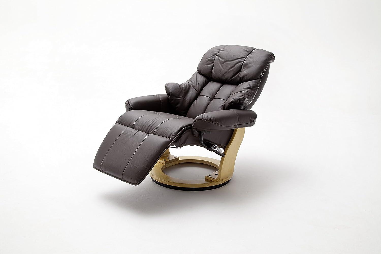 Verschiedene Sessel Mit Fußstütze Dekoration Von Fernsehsessel, Relaxsessel, Tv-sessel Braun / Natur, Drehbar,