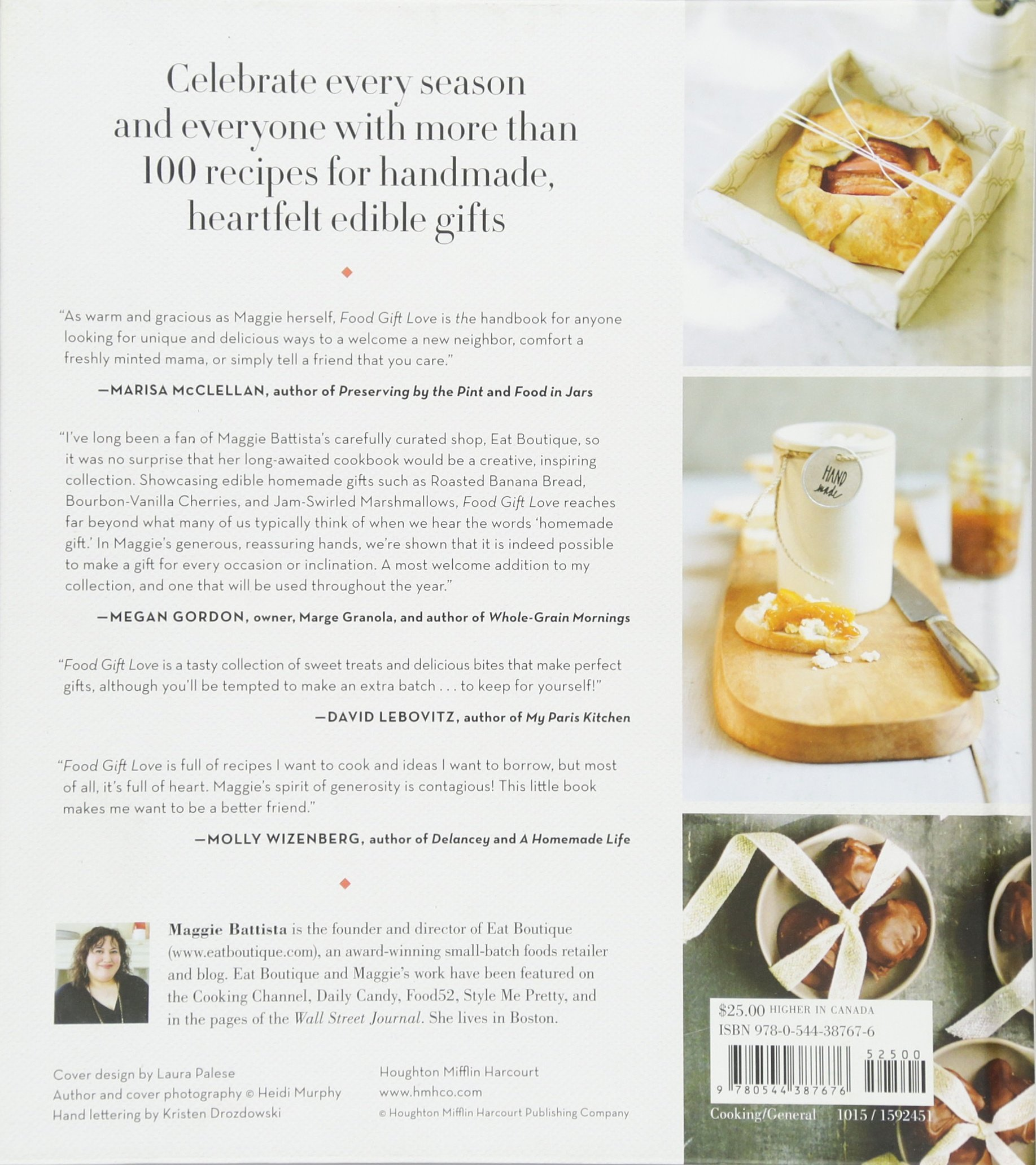 Food gift love more than 100 recipes to make wrap and share food gift love more than 100 recipes to make wrap and share maggie battista 9780544387676 amazon books forumfinder Image collections