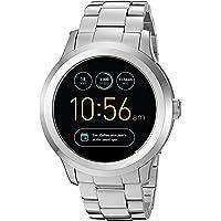 Fossil Gen 2 Smart Watch - Q Founder Stainless Steel