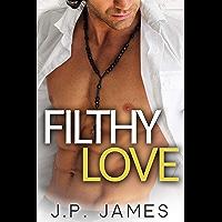 Filthy Love (The Horsemen Book 1) (English Edition)