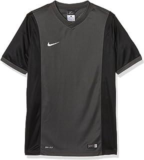 Nike Jersey Park Derby - Maglietta da Allenamento, A Maniche Corte, Bambino Ss Yth Park Derby Jersey