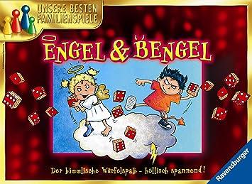 Engel Oder Bengel ravensburger 26470 engel bengel amazon co uk toys