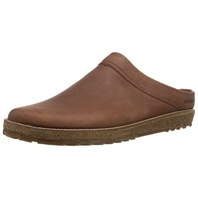 Haflinger Women's LC View Mule Shoe | Mules & Clogs