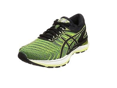 Oferta amazon: ASICS Gel-Nimbus 22, Running Shoe para Hombre Talla 47 EU