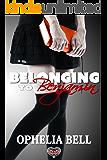 Belonging to Benjamin (Blackmailing Benjamin Book 3)