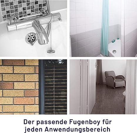 CARE Fugen-Boy 3er-Set 11mm//14mm//17mm