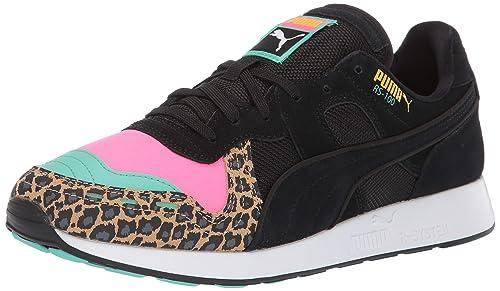 Puma RS 100 Guépard pour Femme: : Chaussures et Sacs