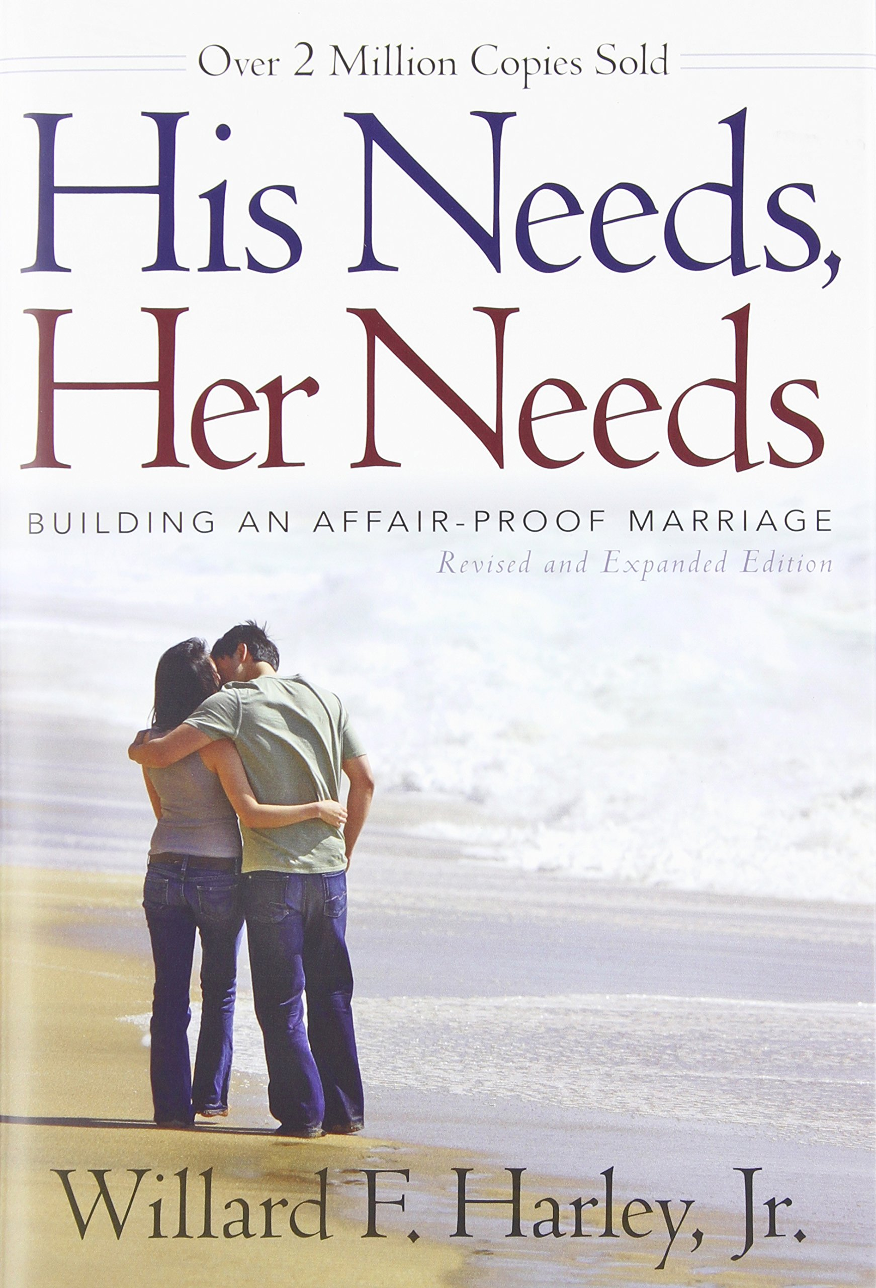 His Needs Her Building Affair Proof product image