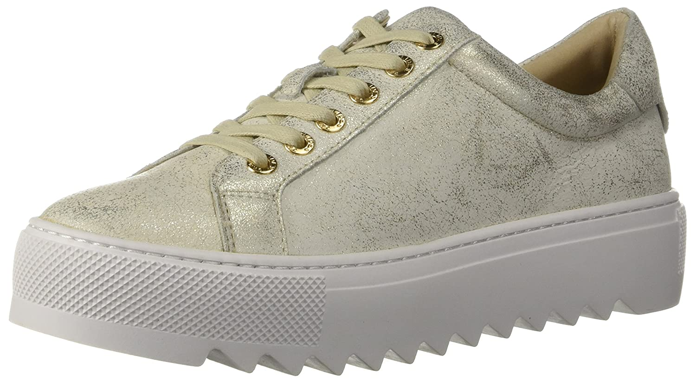 J Slides Women's Saphire Sneaker B076DQG1Z9 7.5 B(M) US|Platino