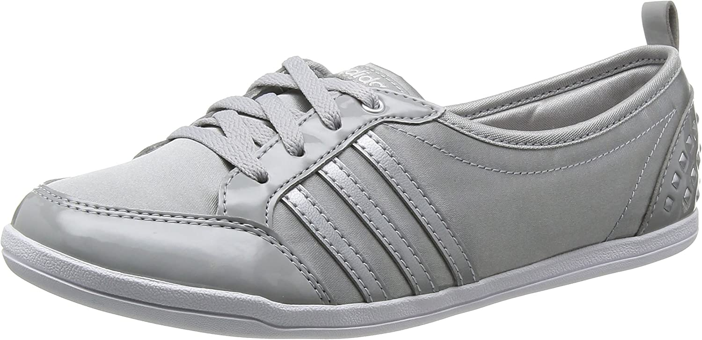 adidas PIONA W Grey Silver Women