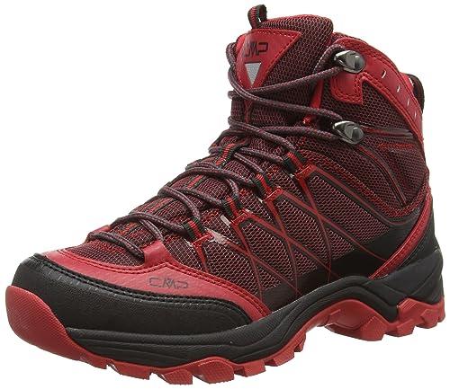 scarpe trekking donna rosa