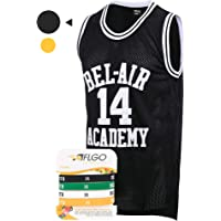 bff8bc3960e AFLGO Fresh Prince of Bel Air  14 Basketball Jersey S-XXXL – 90 s Clothing