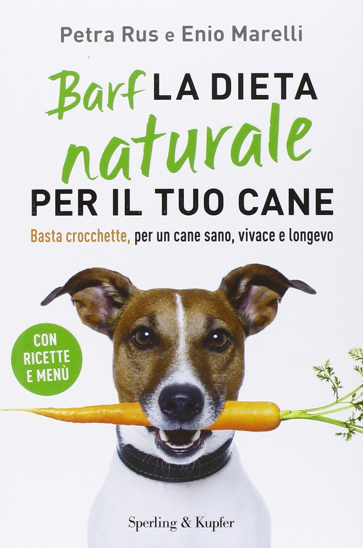 dieta casalinga cane feci