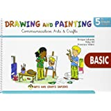 Drawing and Painting 5 Basic - 9788416168811