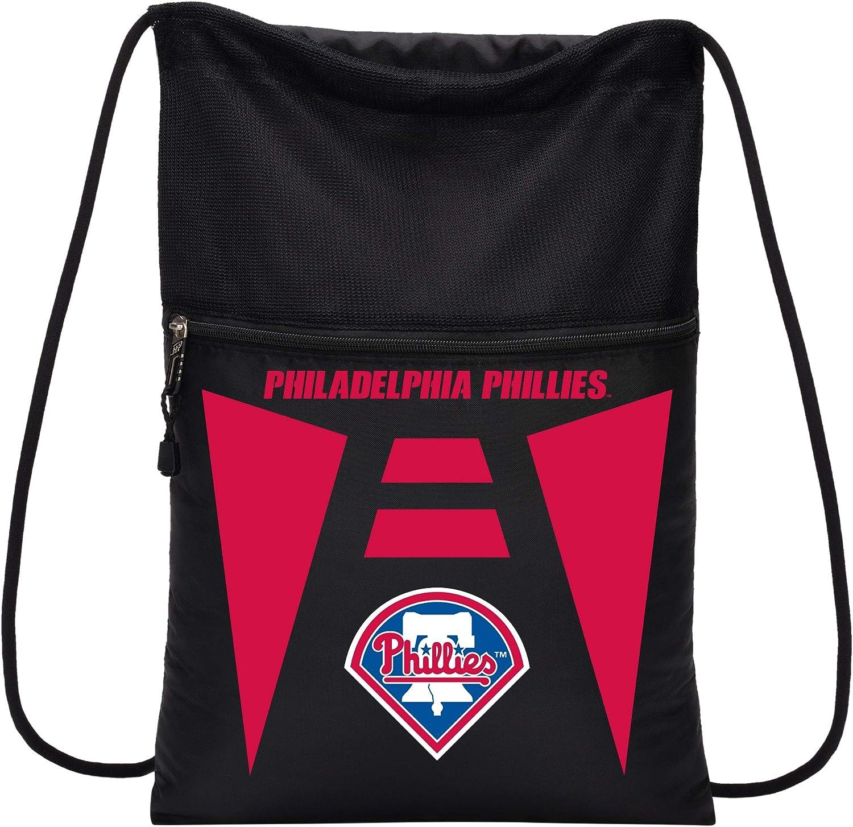 The Northwest Company MLB Unisex-Adult Teamtech Backsack