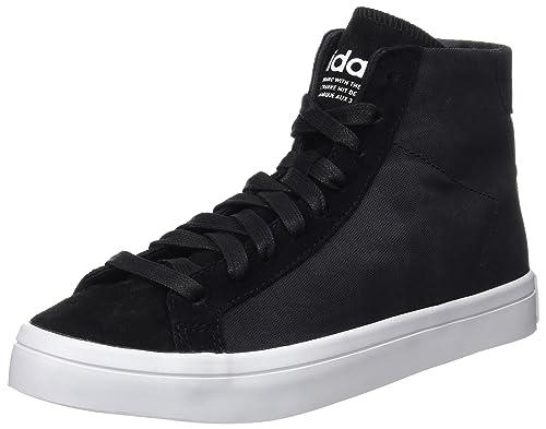 sale retailer 52ecb 72789 TG.36 adidas Court Vantage Mid Crescente Donna - tualu.org